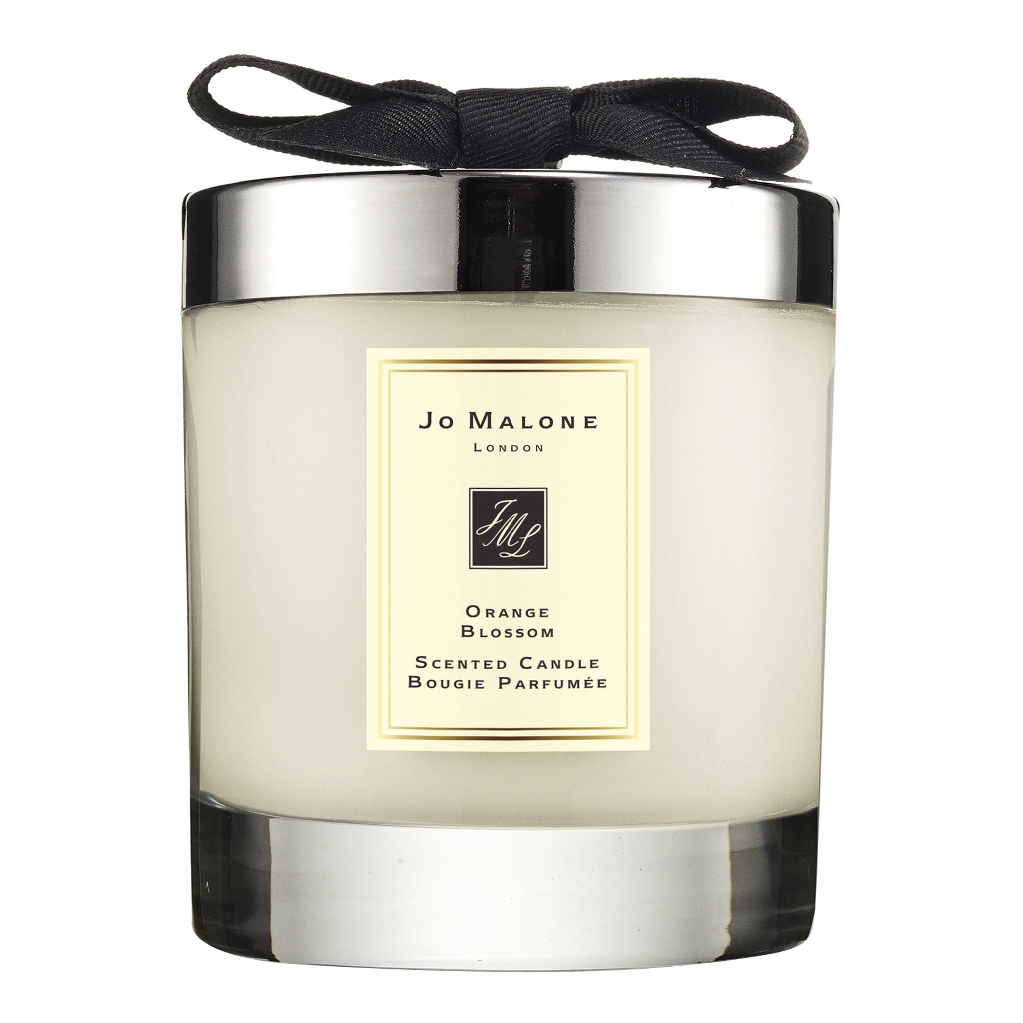 Orange Blossom Home Candle