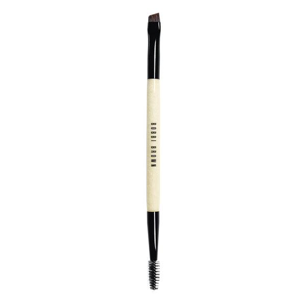 Dual Ended Brow Definer/Groomer Brush