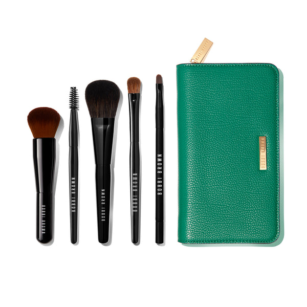 The Essential Brush Kit