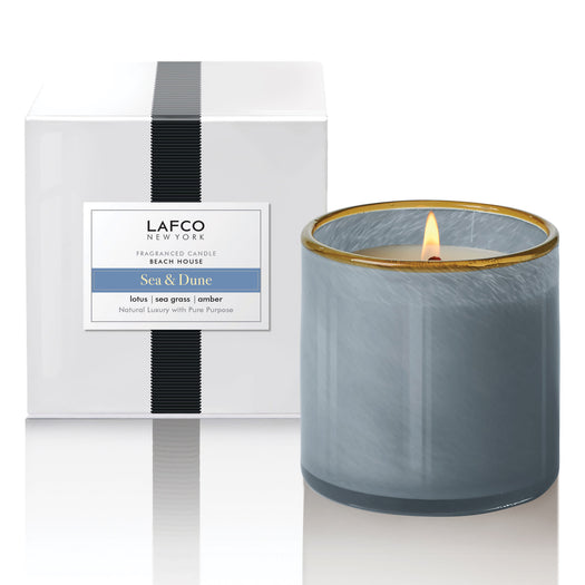 Sea and Dune - Beach House Signature Candle