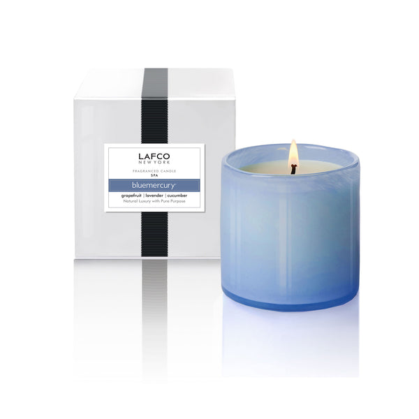 Bluemercury Spa Signature Candle