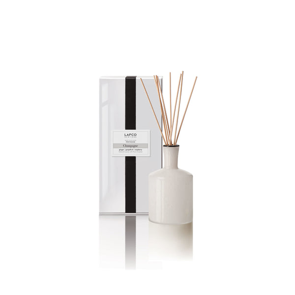 Champagne-Penthouse Classic Reed Diffuser