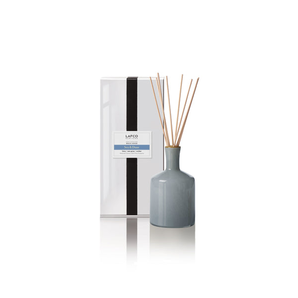 Sea and Dune-Beach House Classic Reed Diffuser