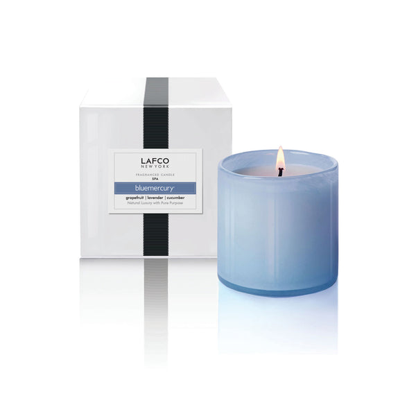 Bluemercury Spa Classic Candle