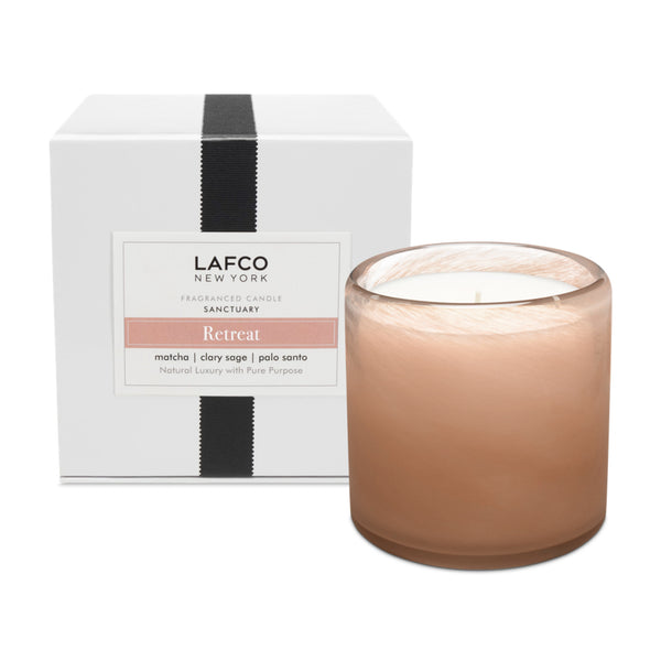 LAFCO Retreat - Sanctuary Signature Candle