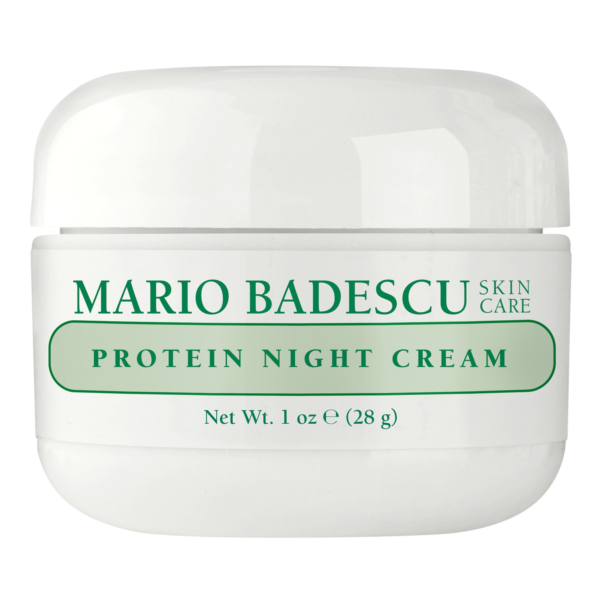 Protein Night Cream