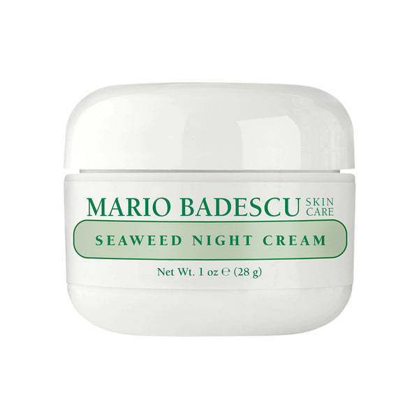 Seaweed Night Cream