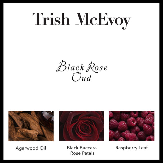 Black Rose Oud
