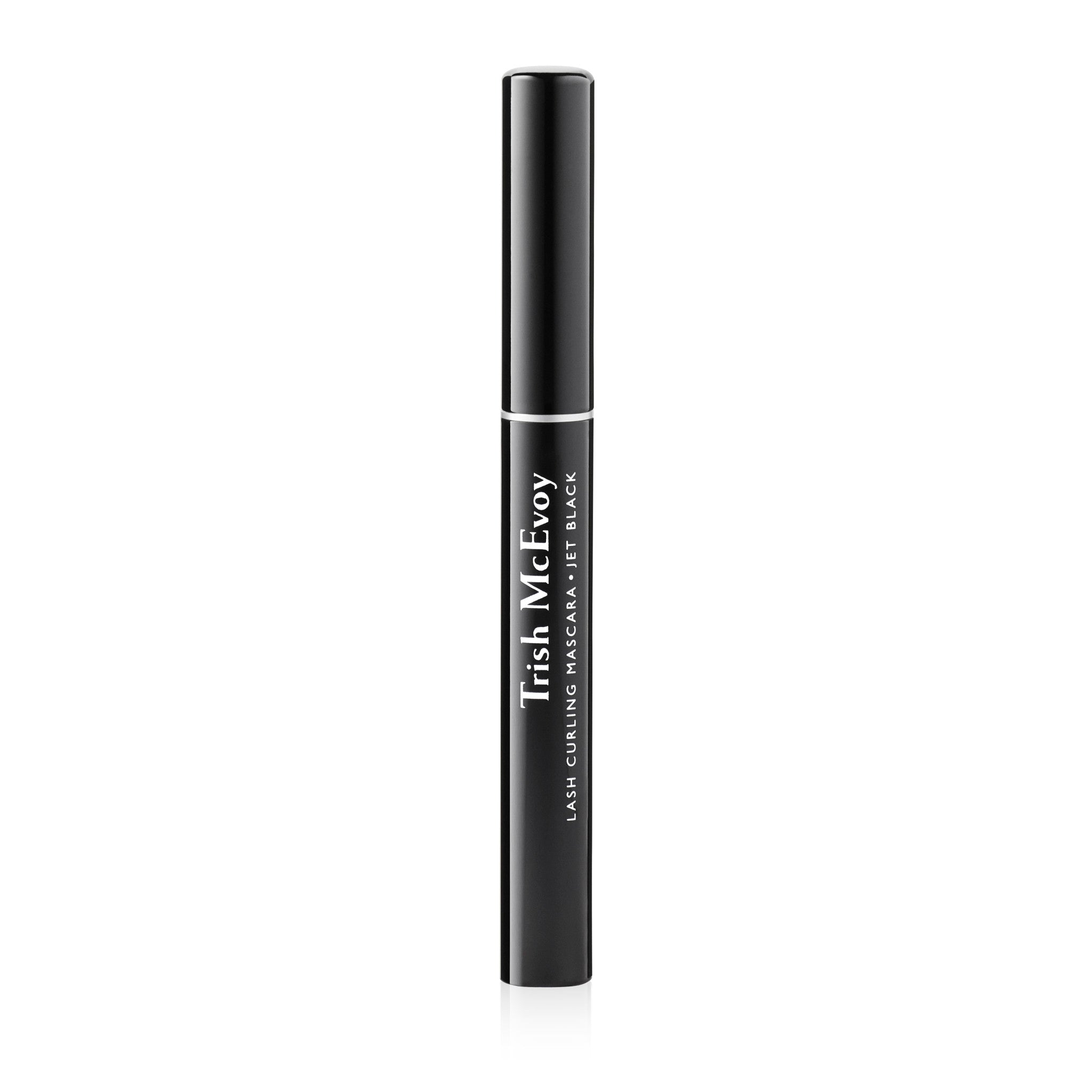 Lash Curling Mascara Jet Black