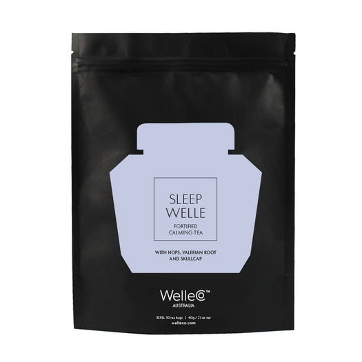 SLEEP WELLE Calming Tea Refill