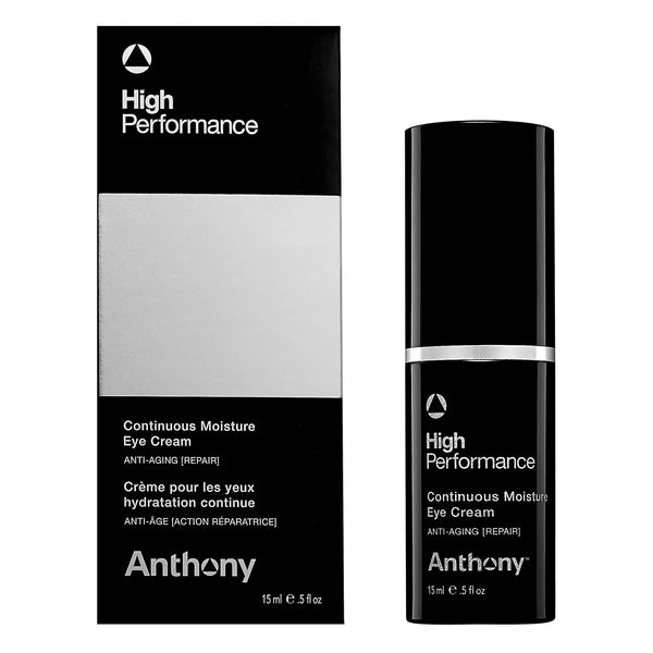 High Performance Eye Cream