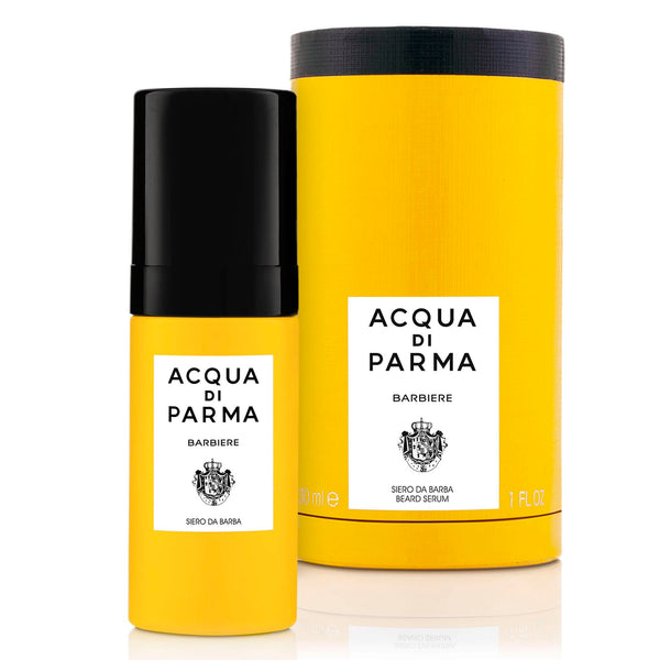 Acqua Di Parma Barbiere Beard Serum 1 Oz