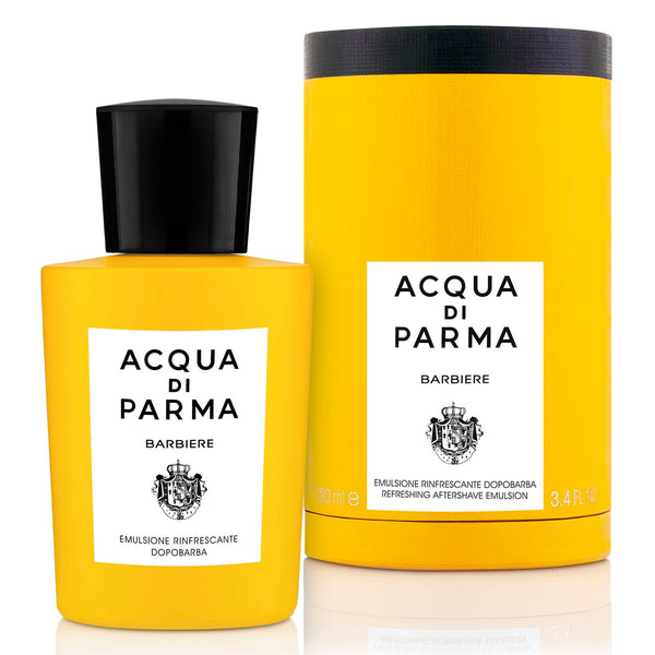 Acqua Di Parma  Barbiere After Shave Emulsion 3.4 Oz
