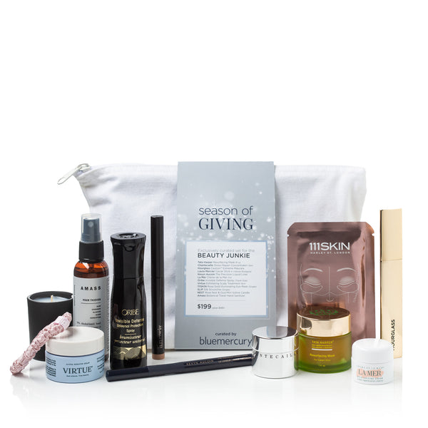 Exclusive Holiday Beauty Junkie Set