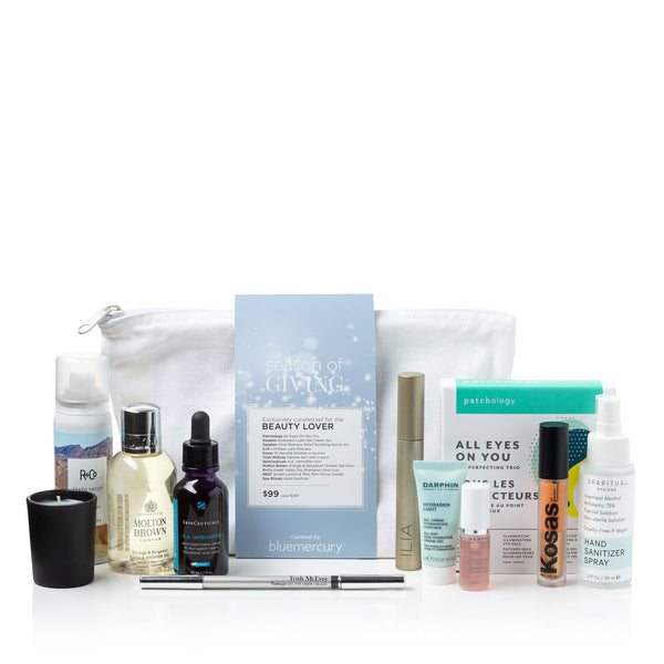 Exclusive Holiday Beauty Lover Set