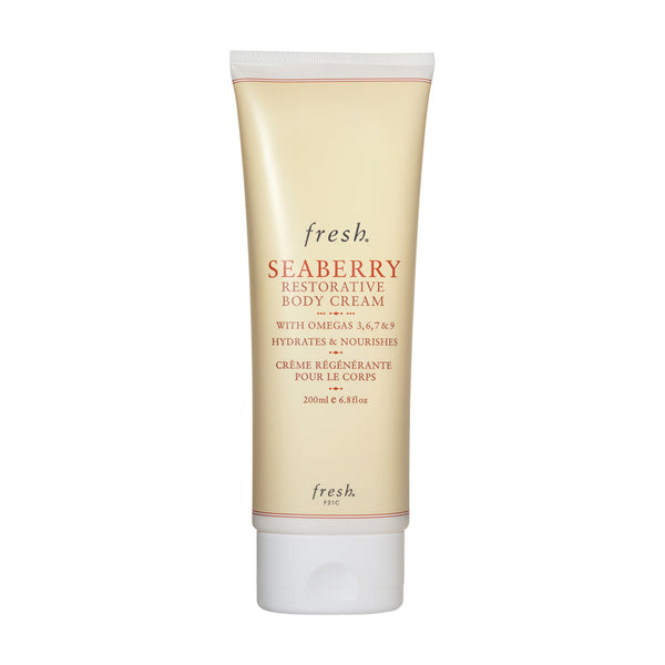 Seaberry Restorative Body Cream