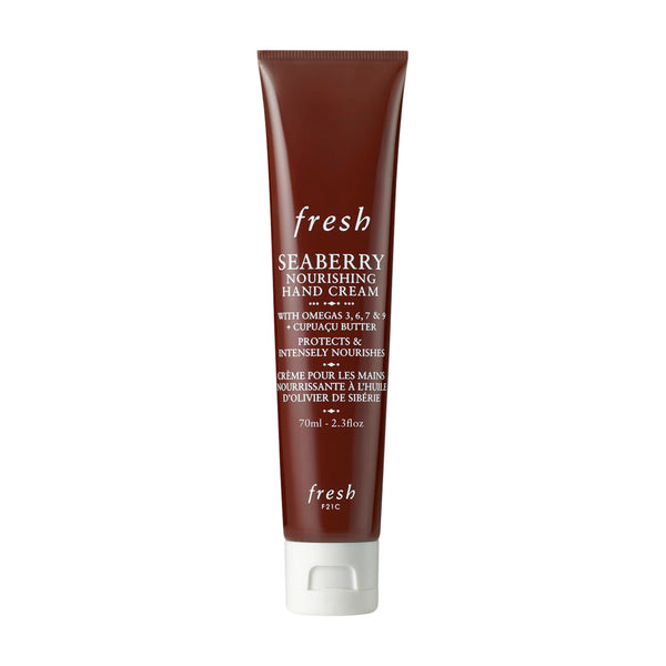 Seaberry Nourishing Hand Cream