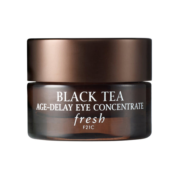Black Tea Age Delay Eye Cream