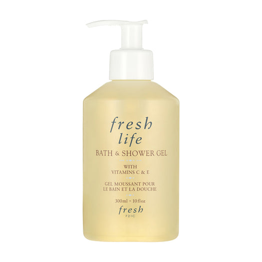 Fresh Life Bath & Shower Gel