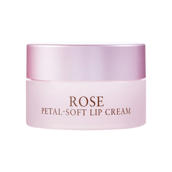 Rose Petal-Soft Deep Hydration Lip Balm