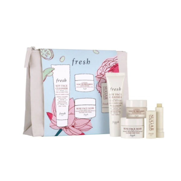Skincare Discovery Gift Set