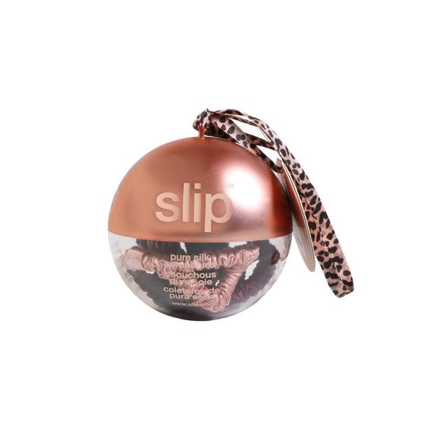 Slip™ Holiday Bauble - Rose Gold