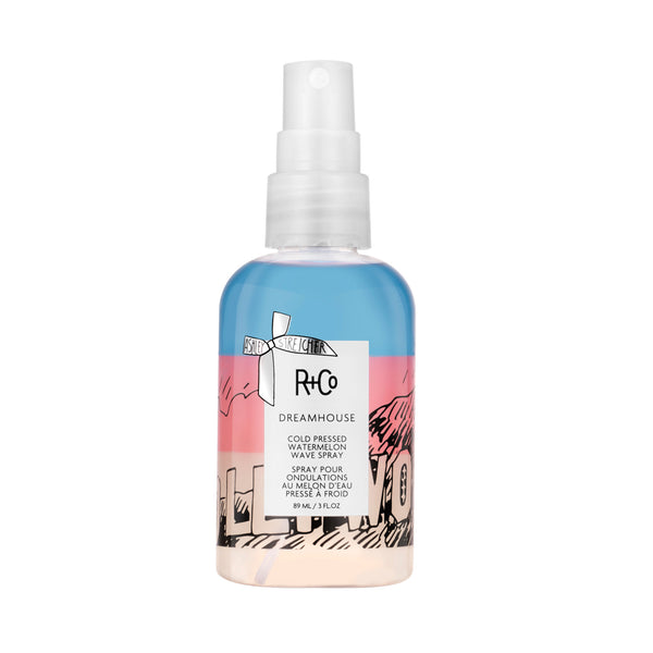 Dreamhouse Cold-Pressed Watermelon Wave Spray