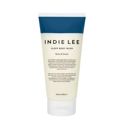 Indie Lee Sleep Body Wash