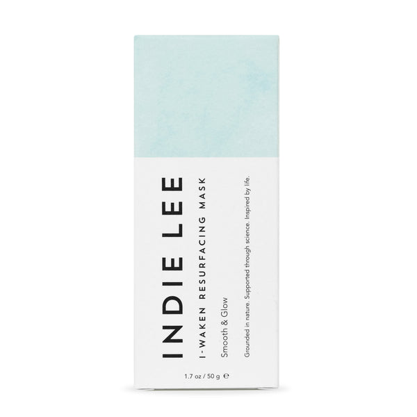 I-Waken Resurfacing Mask