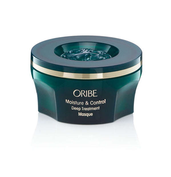 Moisture and Control Deep Treatment Masque