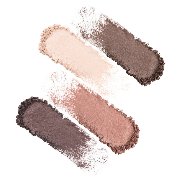 Lune+Aster Weekday Chic Eyeshadow Palette