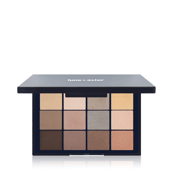Lune+Aster Destination Nudes Eyeshadow Palette