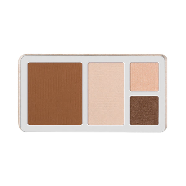 Lune+Aster Daylight Face & Eye Palette