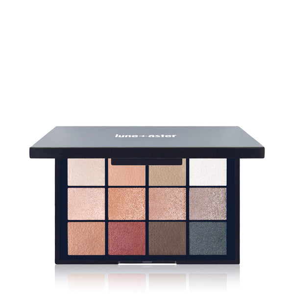 Destination Nudes Galaxy Edition Eyeshadow Palette