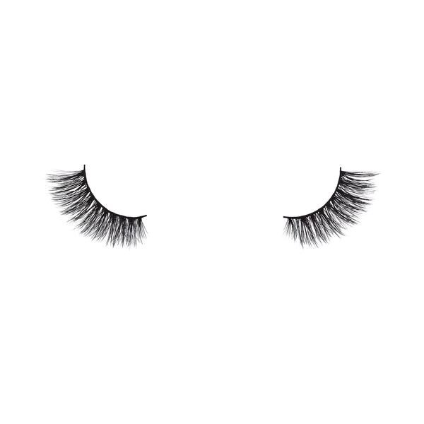 Visionary Lashes 001