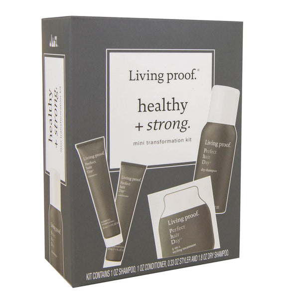 Living Proof Phd Travel Kit