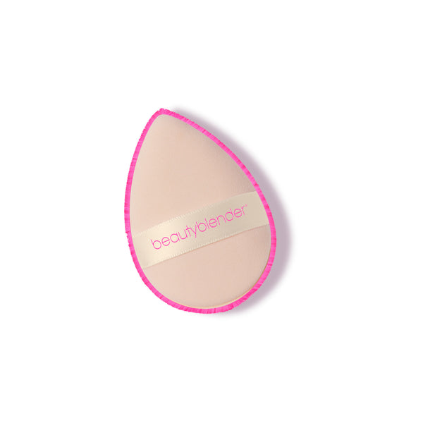 POWER POCKET PUFF™ Dual Sided Powder Puff