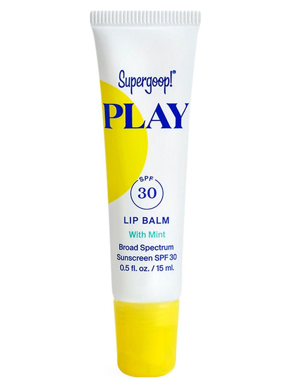 PLAY Lip Balm Mint SPF 30