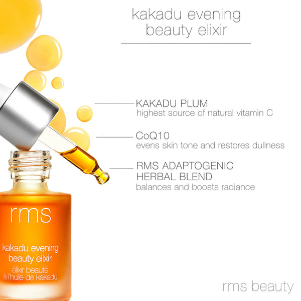 Kakadu Evening Beauty Elixir