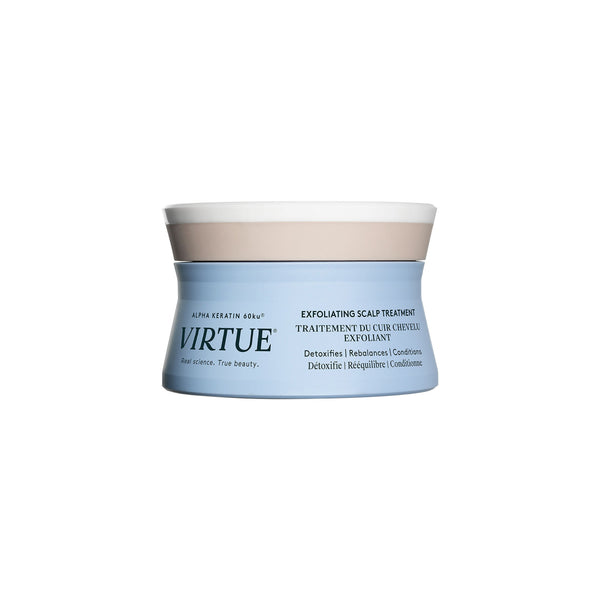 Exfoliating Scalp Treatment