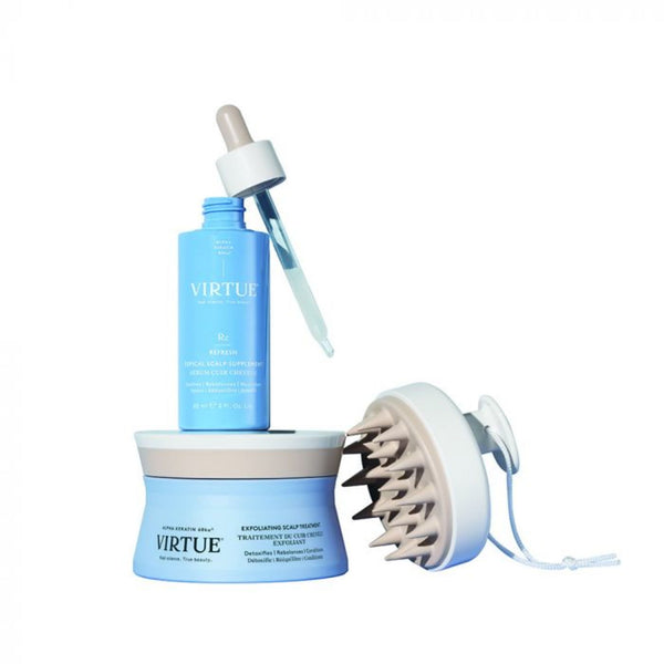 Scalp & Hair Treatment Kit