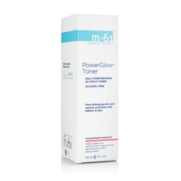 PowerGlow® Toner