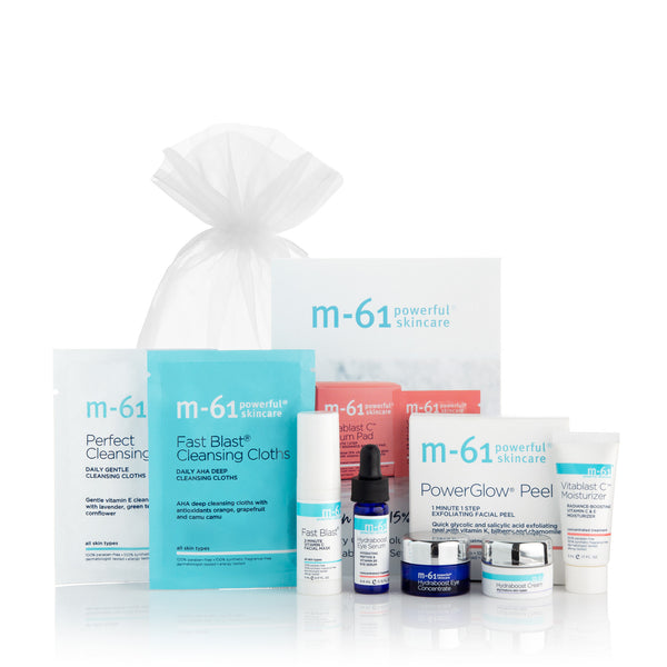 Hydrate & Glow Essentials Kit