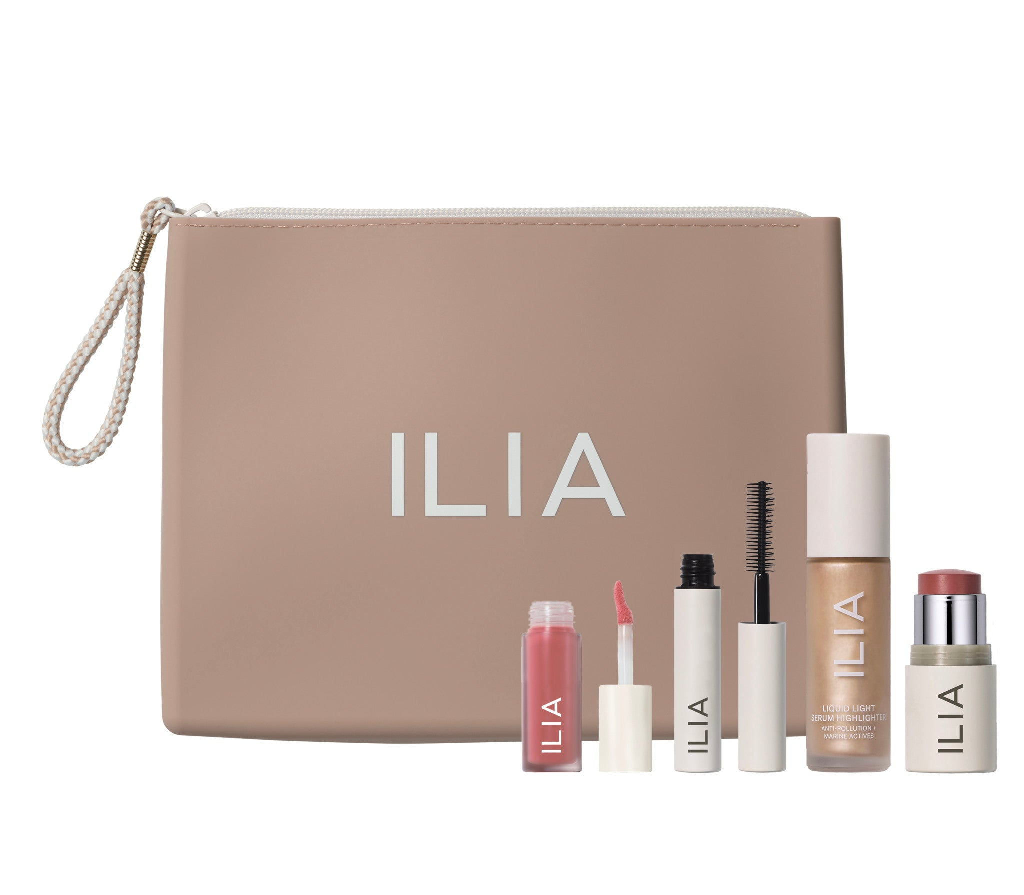 Hello, Clean Makeup Discovery Set
