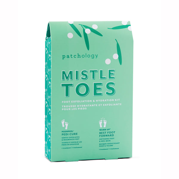 MistleToes Holiday Kit