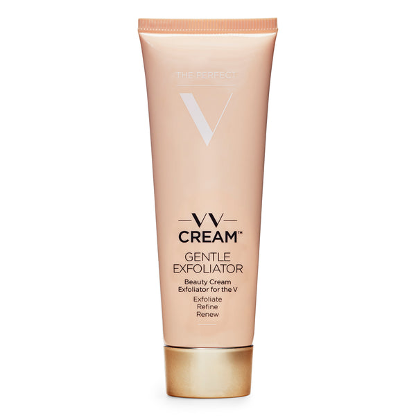 VV Cream Gentle Exfoliator