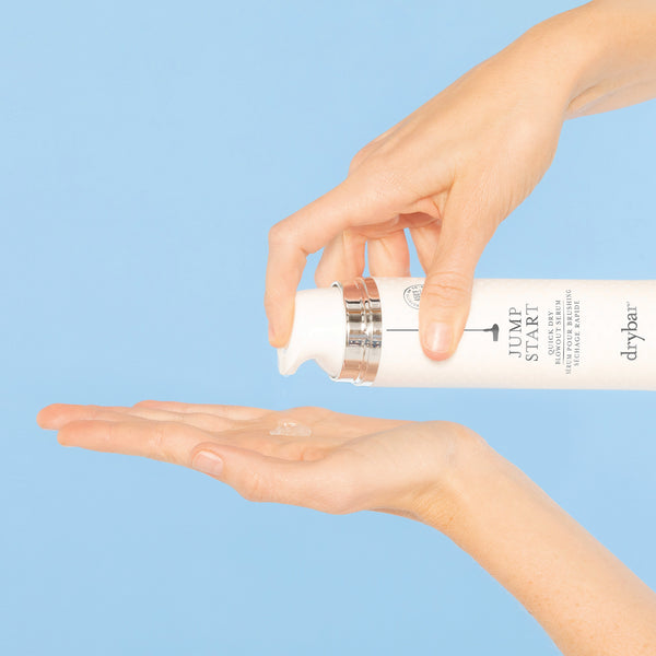 Jump Start Quick Dry Blowout Serum