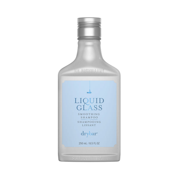 Liquid Glass Smoothing Shampoo