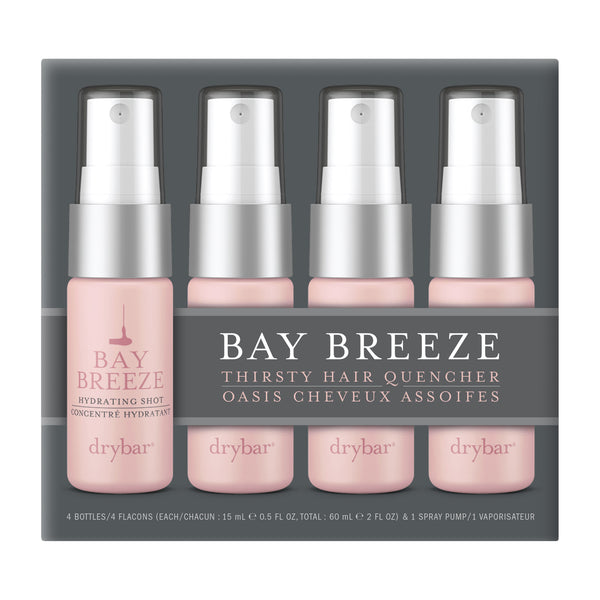 Bay Breeze Hydrate Shots