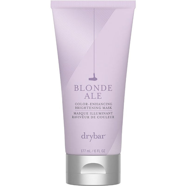Blonde Ale Color-Enhancing Brightening Mask